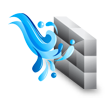 Water Barrier icon